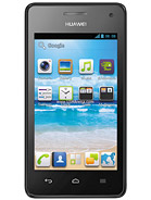 Huawei Ascend G350 Phone Image