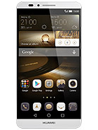 Huawei Ascend Mate7 Monarch Phone Image
